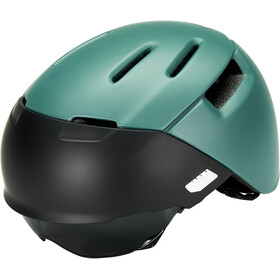 Kali City Casque, matt green